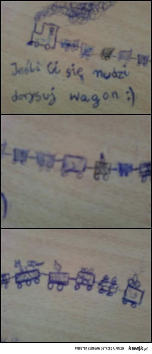 Lekcja matematyki :D
