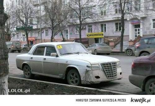 ruski lincoln