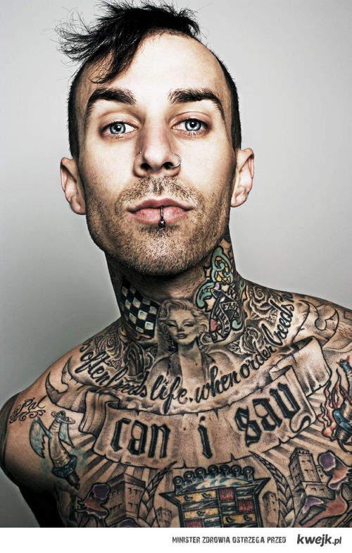 Travis!!!