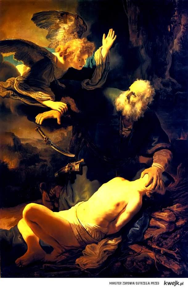 Pojebało Abrahama