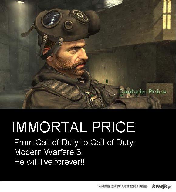 Cpt. Price