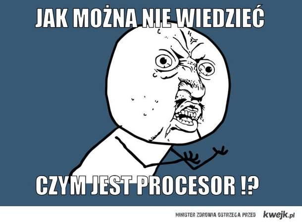 Procesor