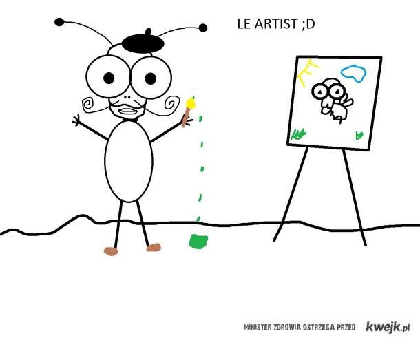 Le Artist