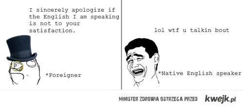 native i obcokrajowiec
