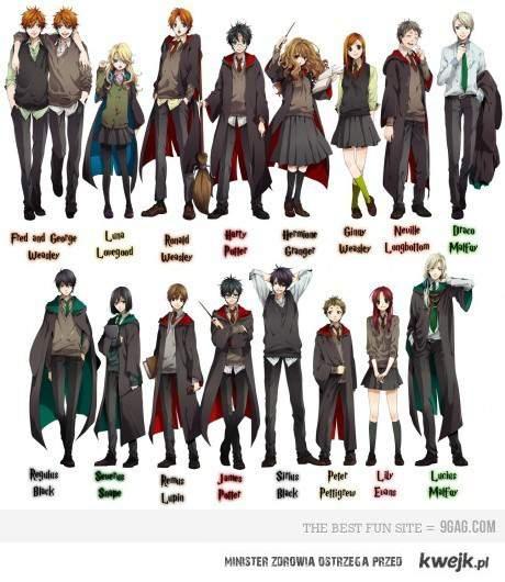 Hogwart ;)