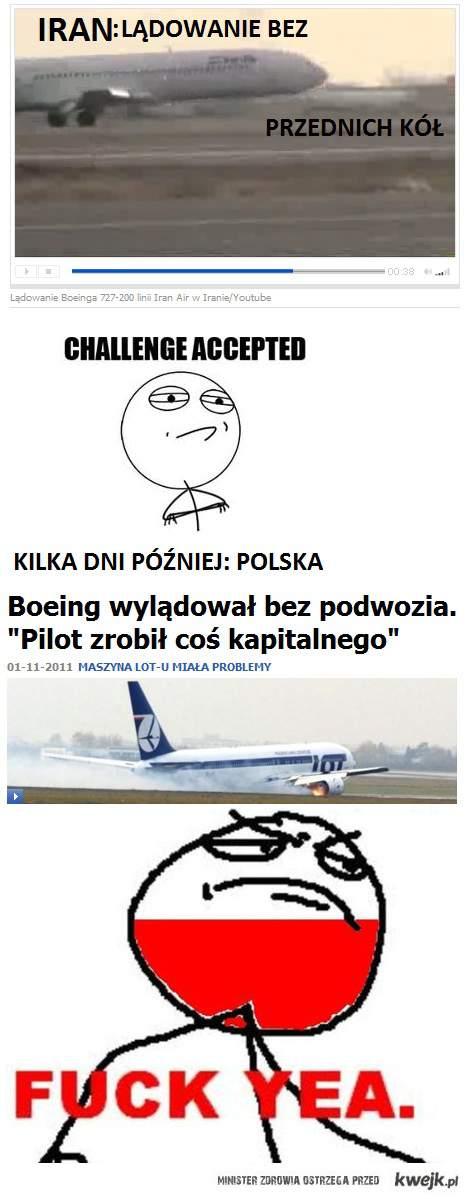 airborne challange :)