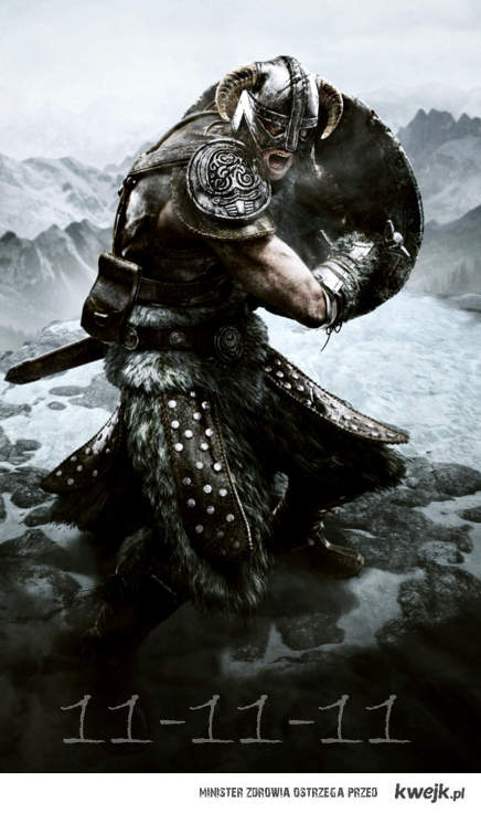 Skyrim is coming!