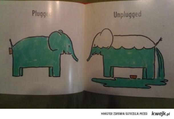 unplugged prawie jak MTV