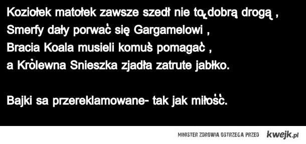 bajki-milosc