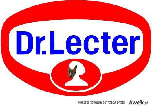 Budyń Doktora Lectera