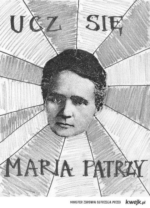 Maria Patrzy