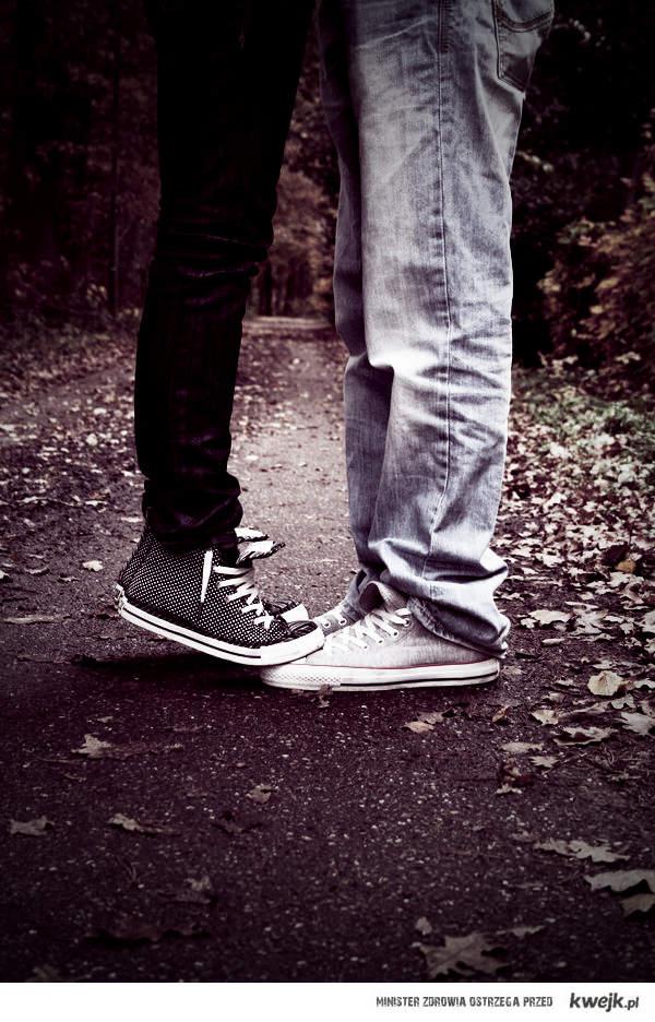 pocałunek <3