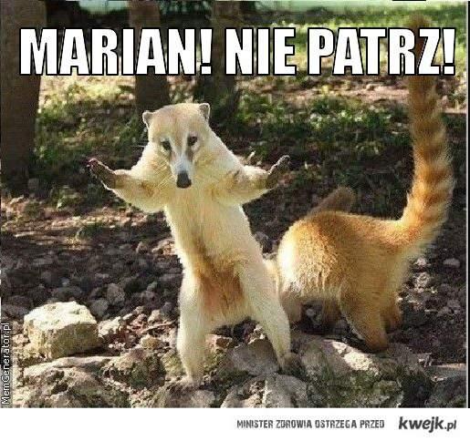 Marian!!!