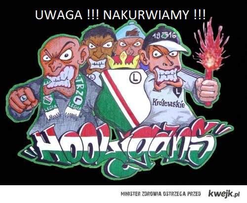 UWAGA NAKURWIAMY