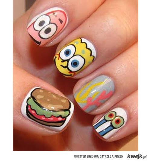 Nails^