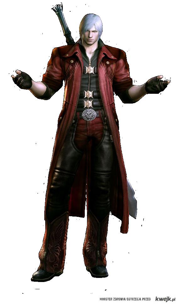 Dante <3