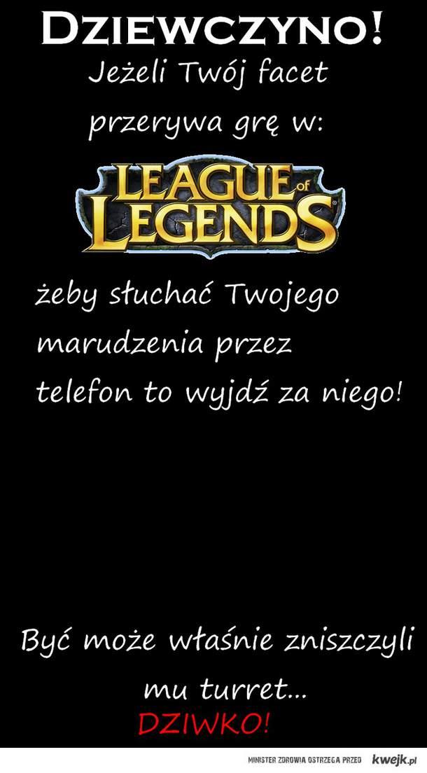 Legue of Legends
