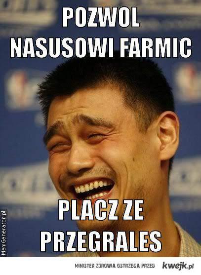 Nasus