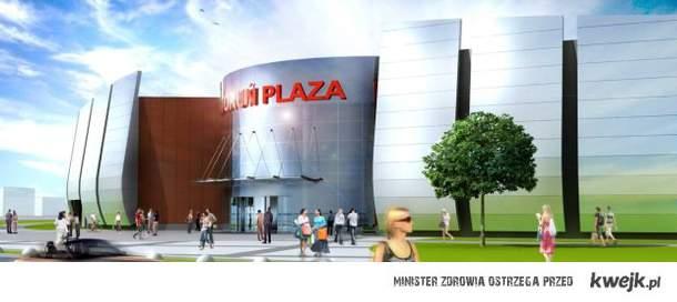 Plaza Toruń