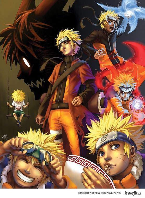 Naruto. ♥