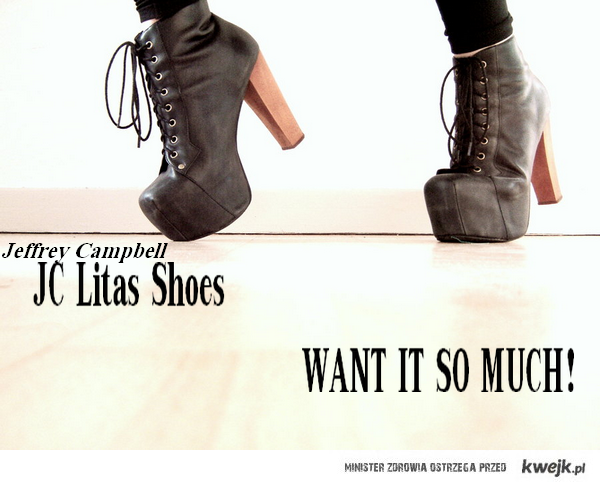 JC Litas Shoes