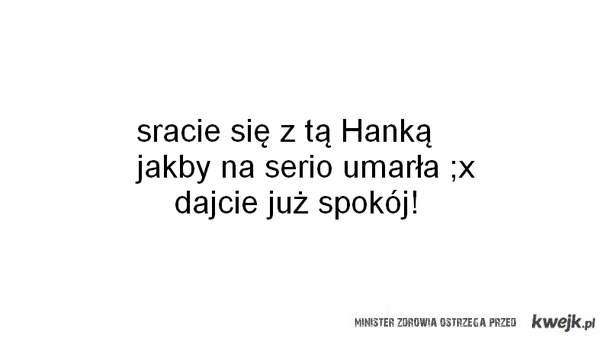hanka ;x