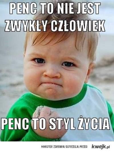 Pencyk