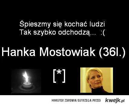 Hanka Mostowiak [*]
