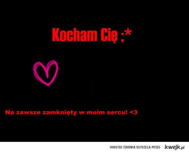 kocham<3