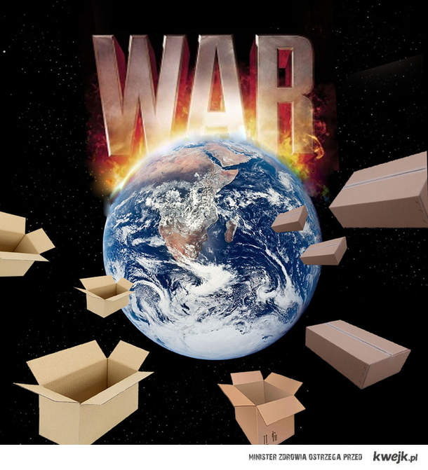 War !