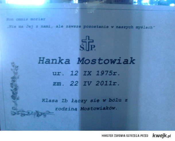 HankaMostowiak