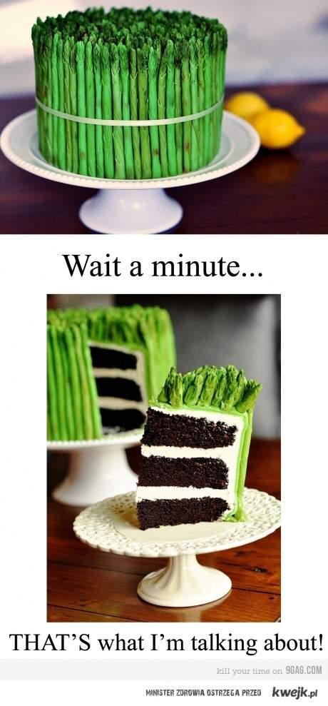 ciasto ?