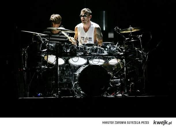 shannon drummer