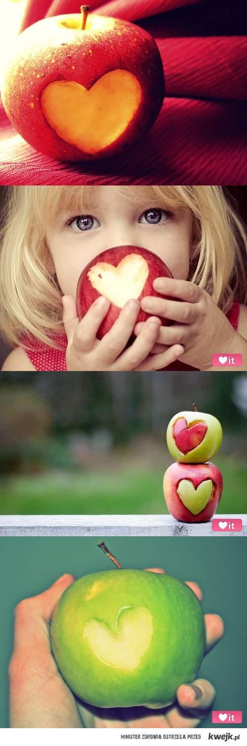 jabłuszka <3