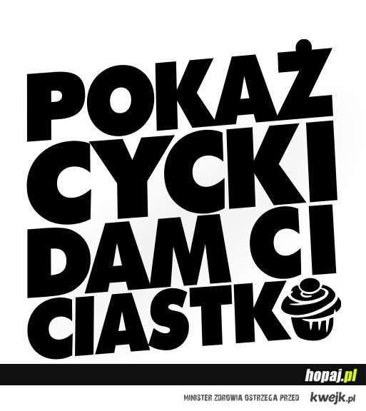 Ciasteczko <3