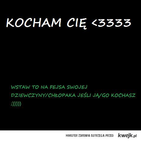 K.C. ;***** <333
