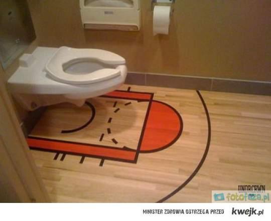 Kibelek fana koszykówki :D