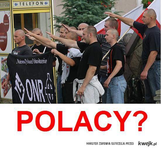 Polacy?