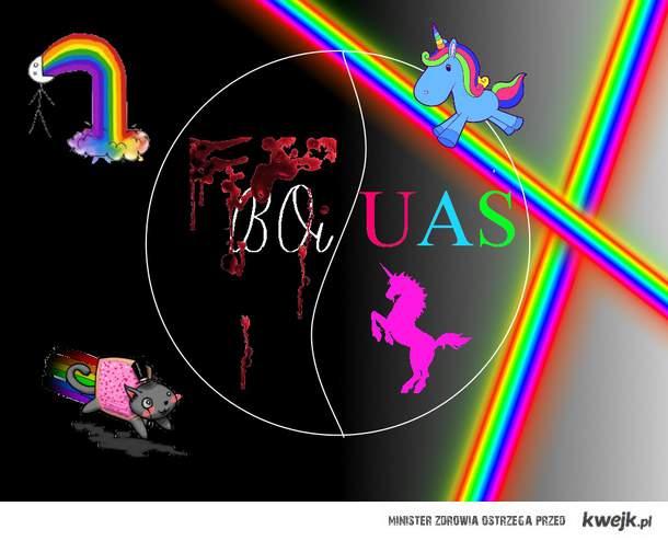Bractwo Osiołków i Unicornów Alternatywnie Szlachetnych