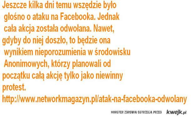 FB PRZETRWA !