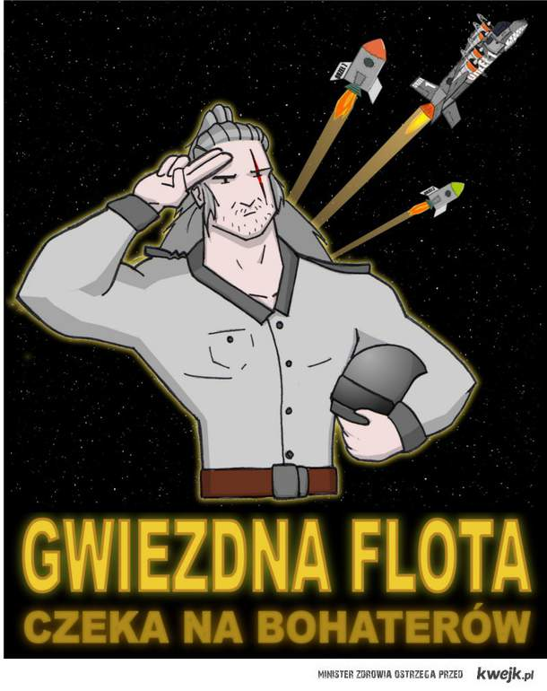 kapitan wiedzmin