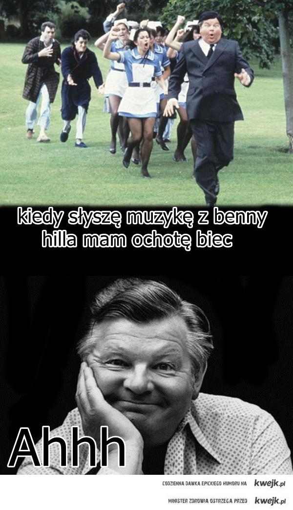 Benny <3