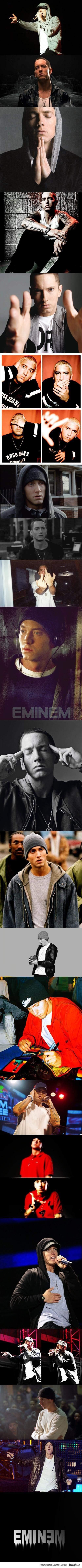 <3 Eminem