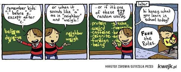 spellingrules