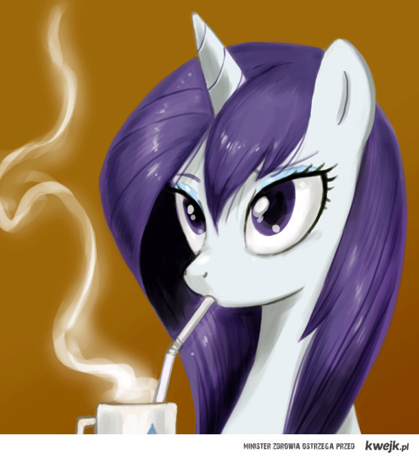 all hail rarity