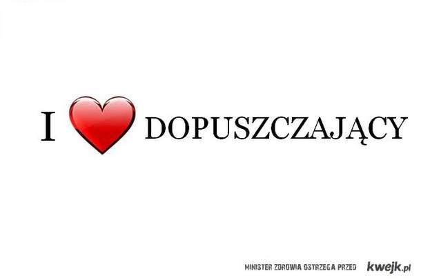 I LOVE DOP