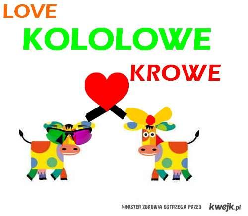 Kololowe ! Krowee !