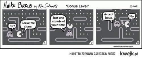 Bonus Level