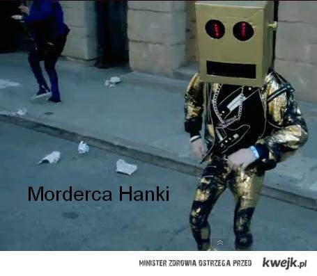 Karton zabił Hanke!