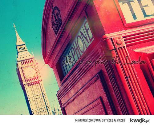 Londyn <3
